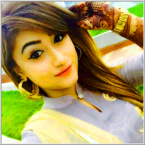 Cute Beautiful Stylish girls Whatsapp DP Images In  HD