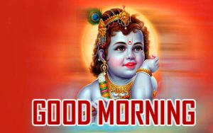 God Radha Krishna Good Morning Photo Pics Download