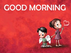 Lover Good Morning Photo Images Wallpaper Download