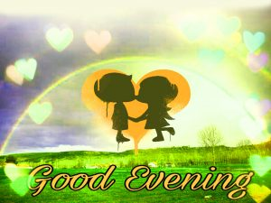 Good Evening Images HD Download