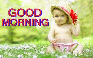 Cute Boy Good Morning Images Pictures Download