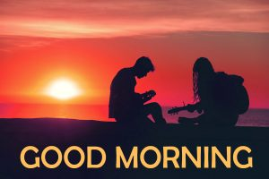 Lover Good Morning Wallpaper Pictures Download