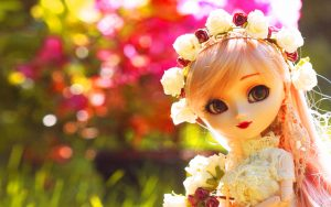 Best Beautiful Doll Whatsaap Profile DP Images Photo Download