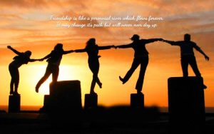 Friendship Images Pictures With Quotes