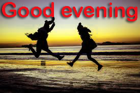 Good Evening Images Photo Pics HD Free Download