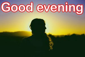 Good Evening Images Wallpaper pic
