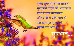 Hindi Good Morning Images Free Download