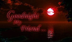 Good Night Images For Whatsaap HD Download