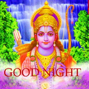 Hindu God Good Night Images Photo Pictures Download