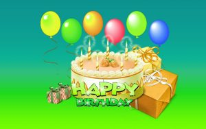 Happy Birthday Wishes Images Wallpaper Photo Pics HD Download