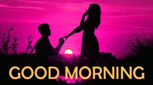 Lover Good Morning Photo Images Pics HD Free Download