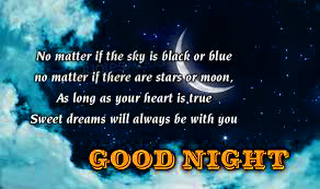 Good Night Images Pics Download With Quotes