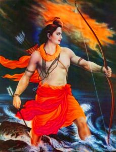 Jai Shree Ram Pictures Images Photo Wallpaper For Facebook