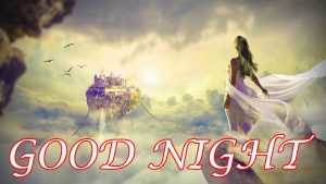 Latest Gud Night Photo Images Pictures Wallpaper Free HD