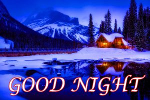 Latest Gud Night Pictures Images Photo HD For Whatsapp