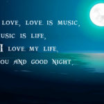 Quotes good night images wallpaper photo pictures pics free hd download