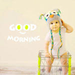 very cute good morning images wallpaper photo pictures free HD