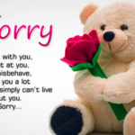 best sorry quotes images wallpaper photo pictures pics free hd download