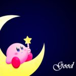 cute moon good night images wallpaper pictures photo hd