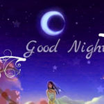 Beautiful Girl good night images wallpaper pictures photo pics HD