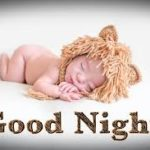 best cute baby good night images wallpaper photo download