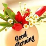 friend happy good morning images photo wallpaper hd download