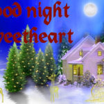 Sweet heart good night images wallpaper photo pictures free hd download