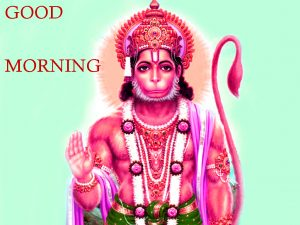 God Hanuman Ji Good Morning Images Pics For Whatsaap