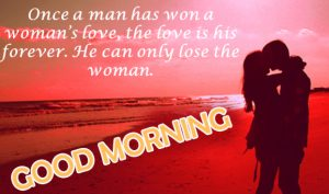 Lover Good Morning Photo Images Wallpaper Download With Quotes