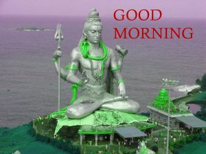 Good Morning Images Pictures With Hindu God