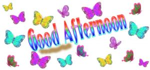 Good Afternoon Images Photo Pictures Download