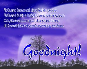 Good Night Images Wallpaper Pictures With Quotes