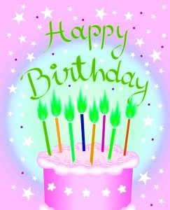 213 Happy Birthday Images Wishes Free Download