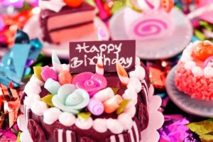 Happy Birthday Wishes Images Wallpaper Pictures HD Download