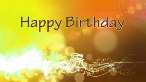 Happy Birthday Wishes Images Wallpaper Photo Pic HD Download