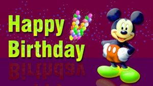 Happy Birthday Wishes Images Wallpaper Photo Pic Download