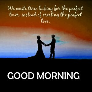 Lover Good Morning Photo Pictures Download