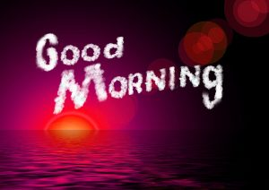 Good Morning Images Photo Download
