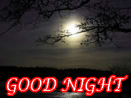 Good Night Photo Images Pictures For Facebook