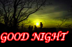 Good Night Pictures Wallpaper Photo For Facebook