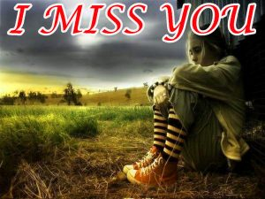 I Miss You Images Photo Wallpaper HD Download