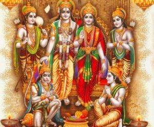 Jai Shree Ram Wallpaper Pictures Images For Facebook