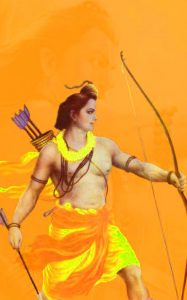 Jai Shree Ram Pictures Images Photo For Facebook