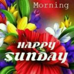 new good morning happy Sunday pictures photo wallpaper download