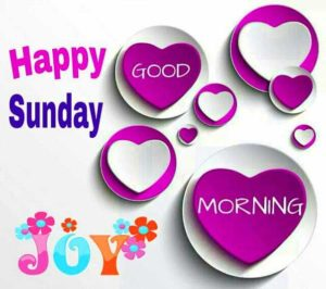 good morning happy sunday images wallpaper pictures photo HD