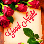 Best romantic good night images wallpaper pictures photo free Download
