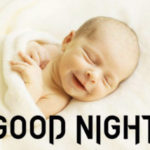 cute baby good night images wallpaper photo pictures download