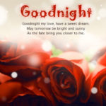 Love Quotes good night images wallpaper photo pictures HD