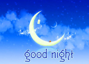 Moon good night images wallpaper pictures photo free Download