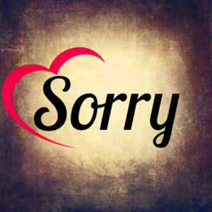 sorry images wallpaper photo pictures pics free hd download